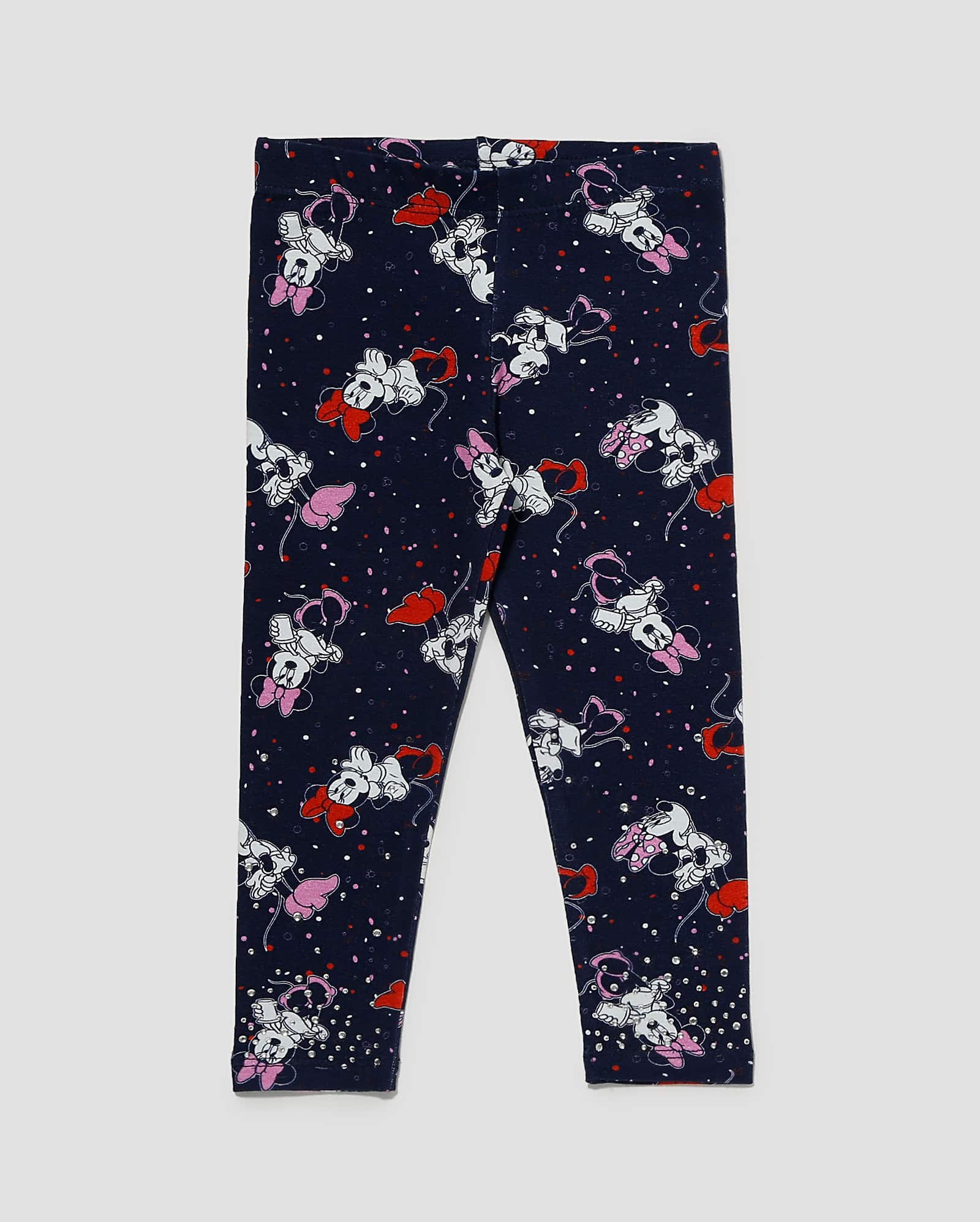 Calça Legging Minnie
