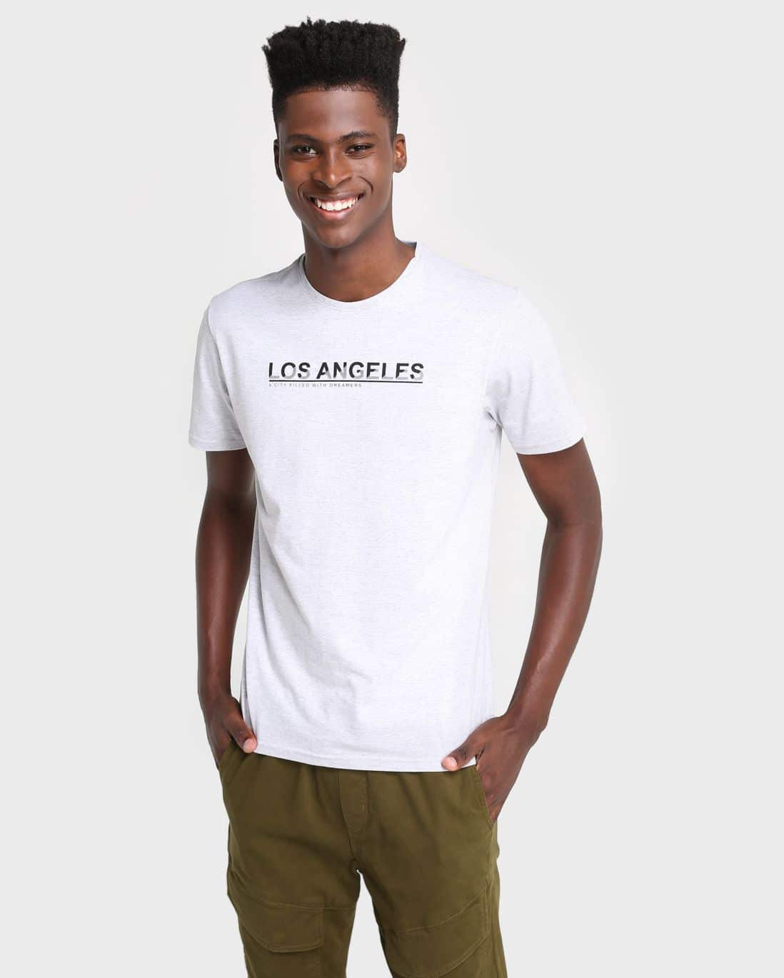 Camiseta Los Angeles Dreamers