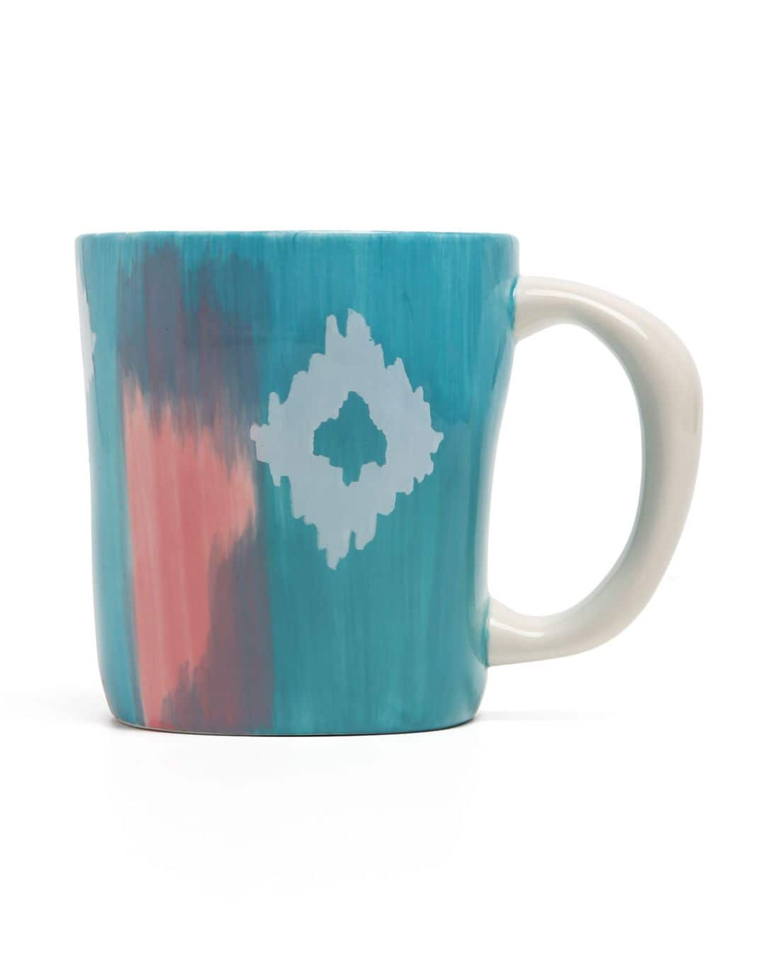 Caneca Lima Color Casa Riachuelo Azul 305ml