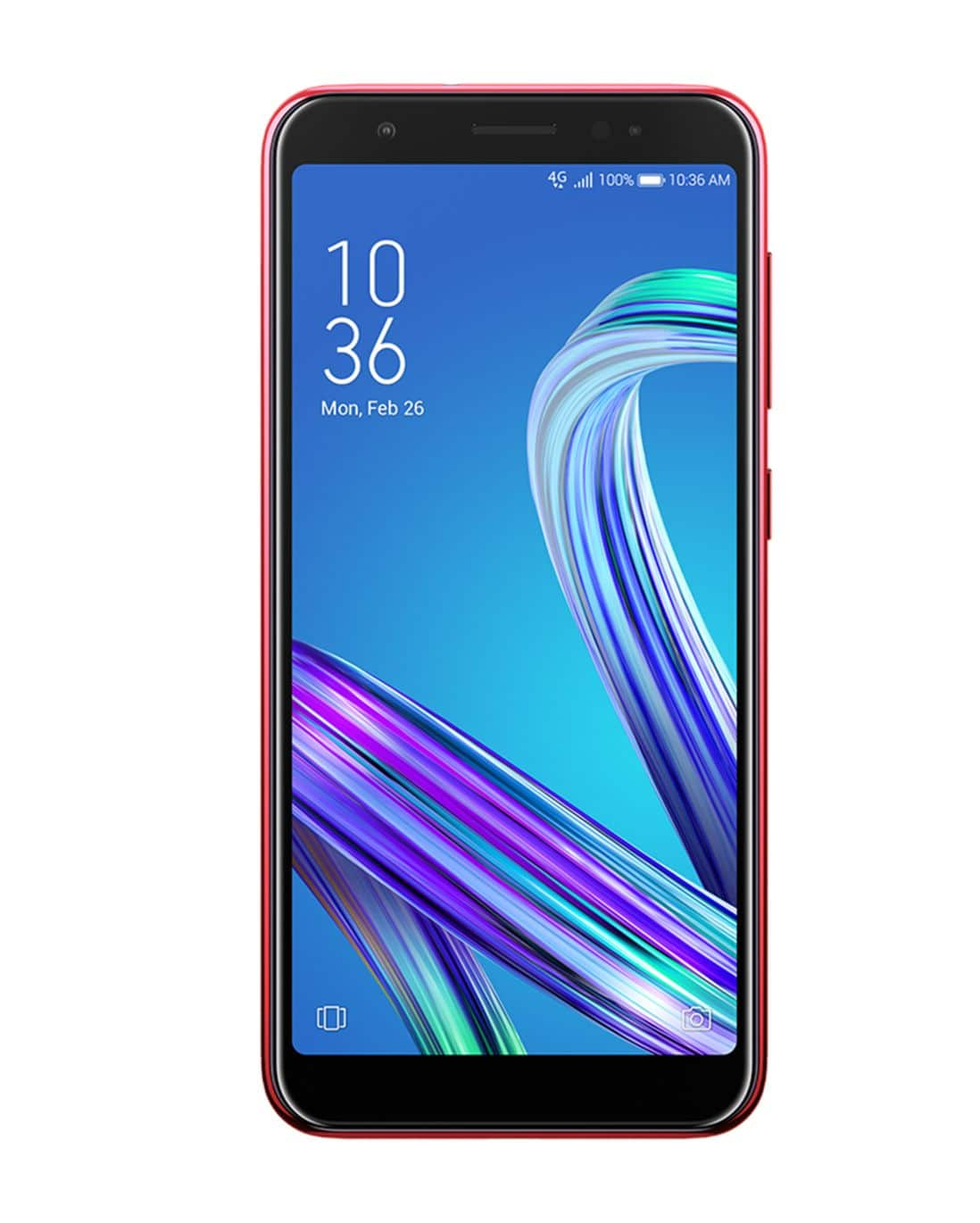 Smartphone Asus ZenFone Max M3 Dual Chip Android 9 Tela 5.5