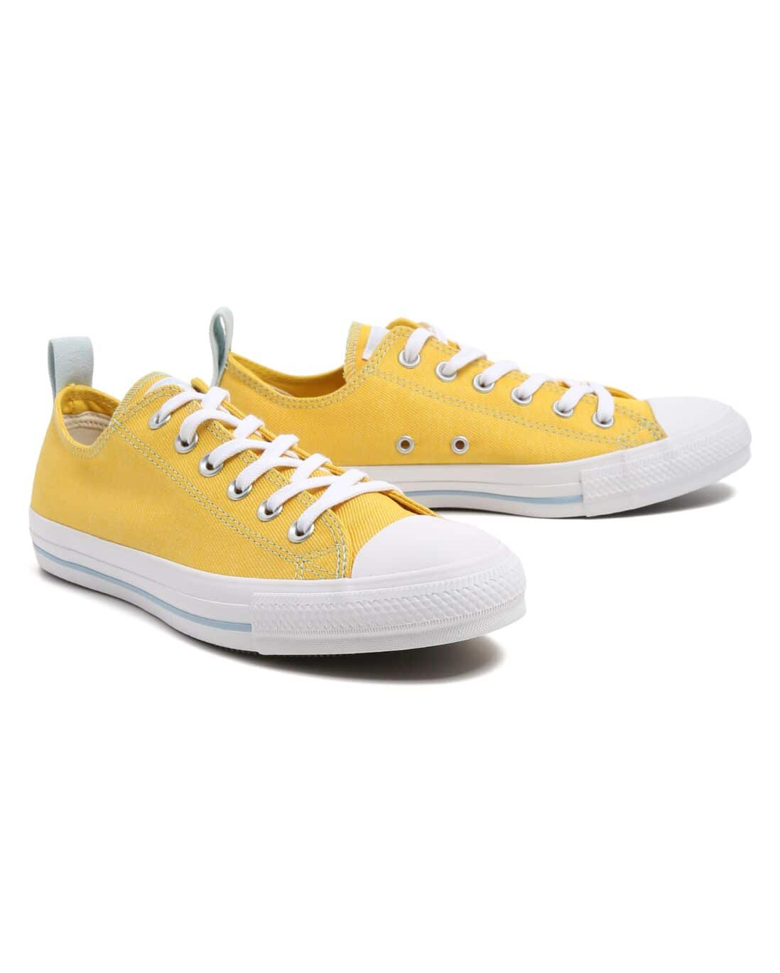 Tênis Converse All Star Chuck Taylor Amarelo