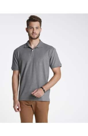 95751c70bb Camisa Polo Basic Piquet