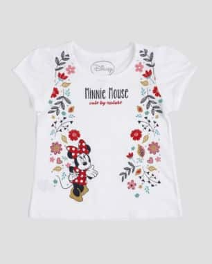 blusa cute by nature minnie mouse foto: still