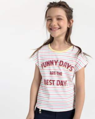 blusa funny days are the best days foto: still