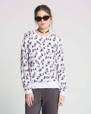 blusa minnie mouse  foto: still