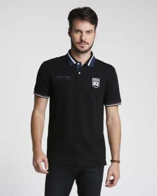 camisa polo lisa 82 foto: still