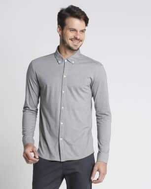 camisa regular fit foto: still