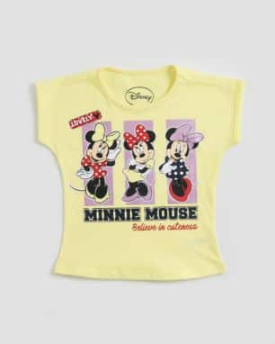 camiseta lovely disney classicos foto: still