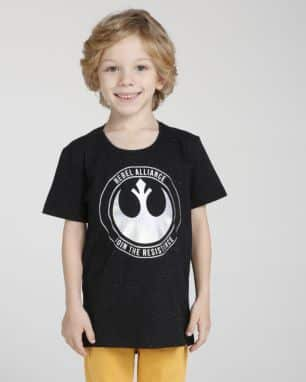 camiseta star wars botone foto: still
