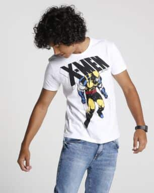 camiseta x men foto: still