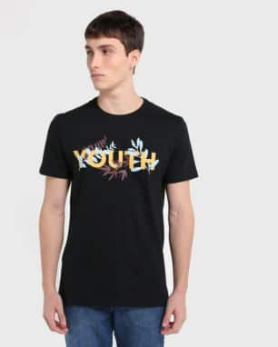 6a14065199 Camiseta Youth