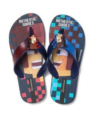 Chinelo Infantil Authentic Games Ipanema