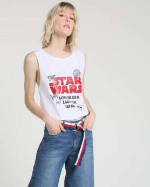regata machao star wars  foto: still