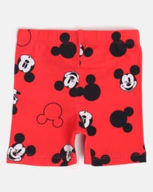 short legging mickey mouse foto: still