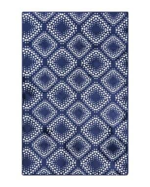 Tapete Flannel Touch Atenas 100x150cm