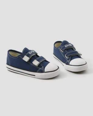 9fd97d700 tenis infantil border 2v chuck taylor all star foto  still