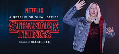 Imagem do post Do Mundo Invertido para o seu look: Stranger Things na Riachuelo!
