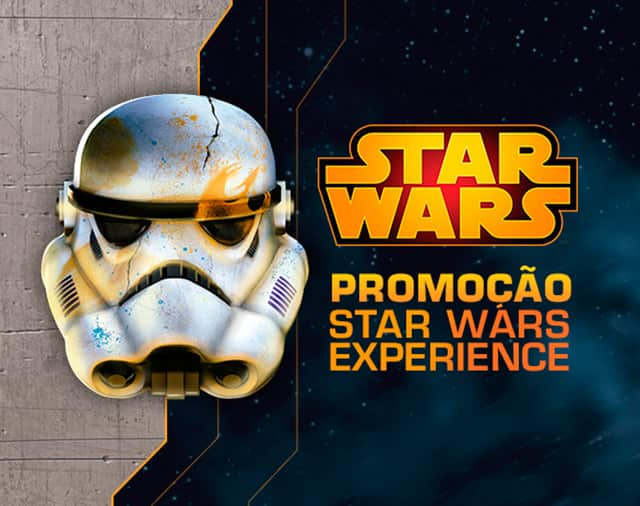 STAR WARS EXPERIENCE